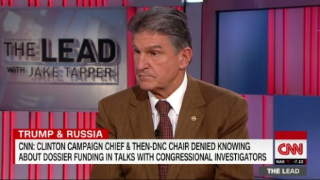tl manchin clinton dossier jake tapper_00002919