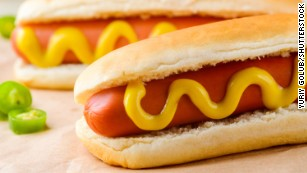 Ultra-processed foods linked to increased cancer risk