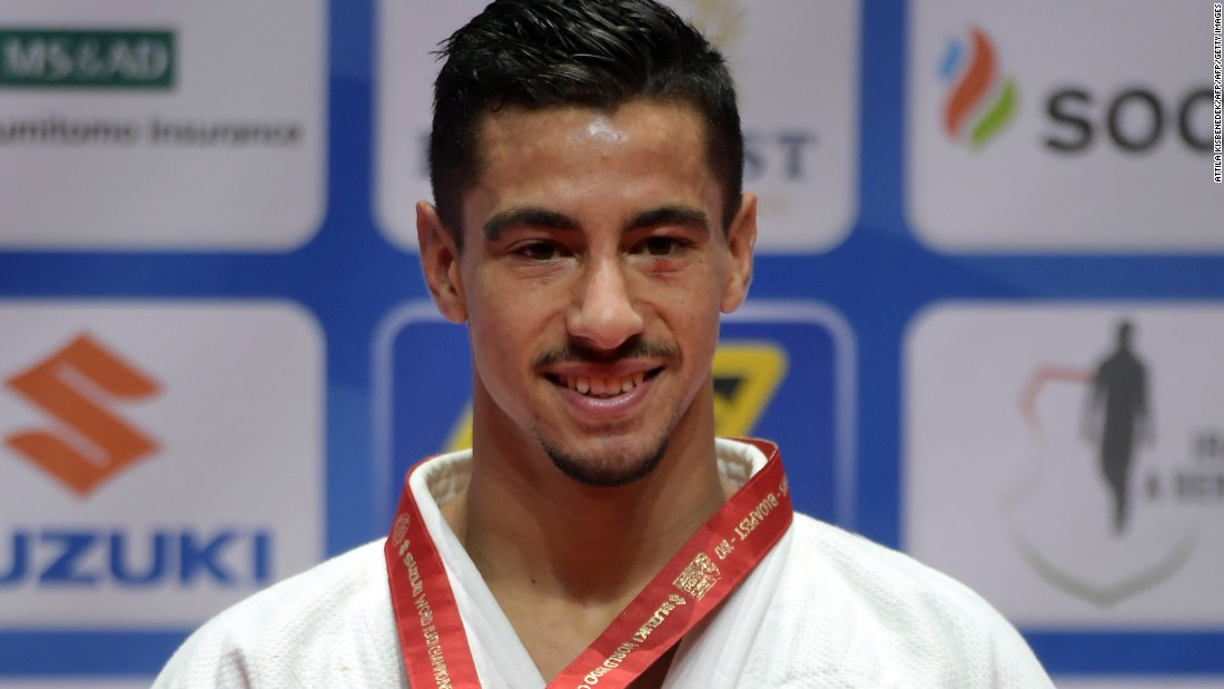 "A gold medalist at the 2017 European Open, Flicker first got into judo when his father took him to a martial arts center. ""I think the most obvious value people can take from judo and apply to their lives is respect,"" the former world No. 1 told CNN during the <a href=""https://edition.cnn.com/2018/02/12/sport/paris-grand-slam-judo-abe-bilodid-krpalek-agbegnenou-deguchi/index.html"">2018 Paris Grand Slam</a>. ""Before a fight, you give a bow to your opponent. Then you fight like you want to eat each other, but at the end of the fight you shake hands and bow again. Other sports could learn from that."""
