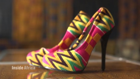 Inside Africa Kente Cool: A Fashion Forward Fabric B_00001327.jpg