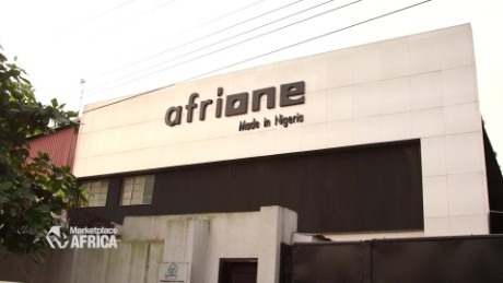 Marketplace Africa AfriOne is creating Nigeria's first smartphone A_00000819