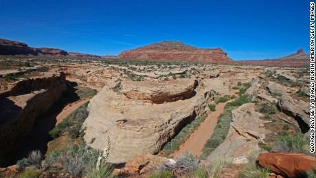 Utah senator: Trump plans to shrink size of Utah national monuments