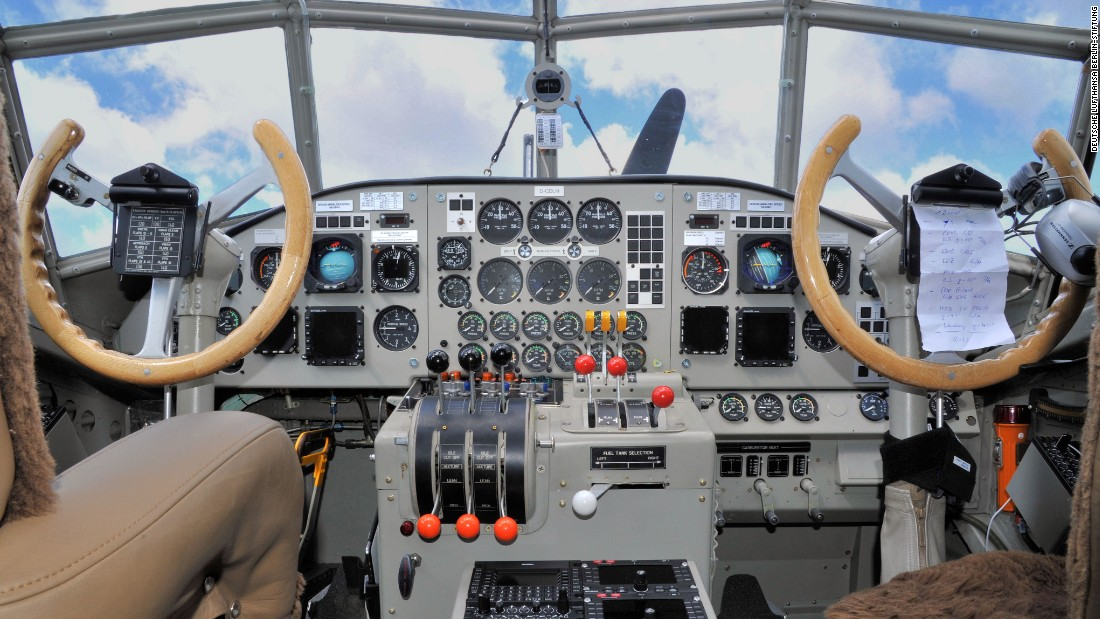 Your next pilot may not be a human