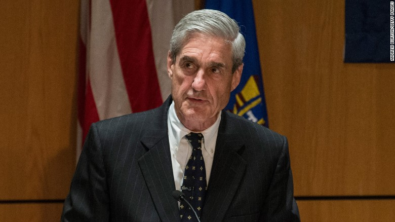 Mueller removed agent over anti-Trump texts