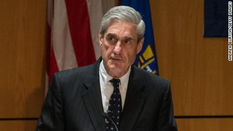 Why Mueller isn't charging anyone with 'collusion'