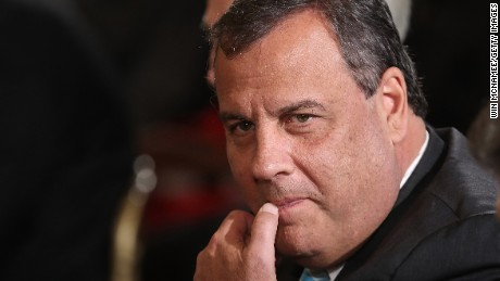 Christie: Mueller has to be 'very careful'