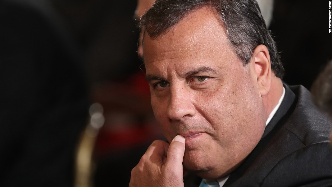 Trump considering Christie, Bondi for attorney general