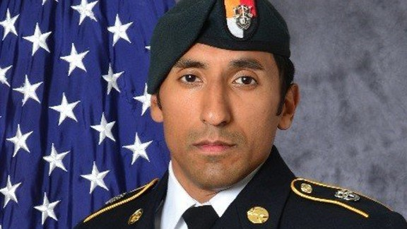 Staff Sgt. Logan Melgar, a Green Beret, was killed in June 2017 in Mali.  Melgar, 2nd Battalion, 3rd Special Forces Group, Fort Bragg, was part of a small group of U.S. military personnel working Bamako, Mali in support of the US Embassy.