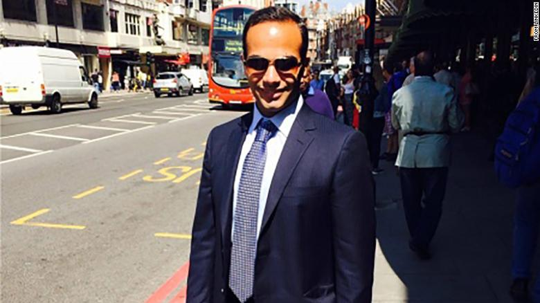Papadopoulos pleads guilty to lying to the FBI