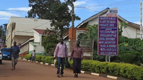 V Ugandi razglašen smrtonosni izbruh virusa Marburg