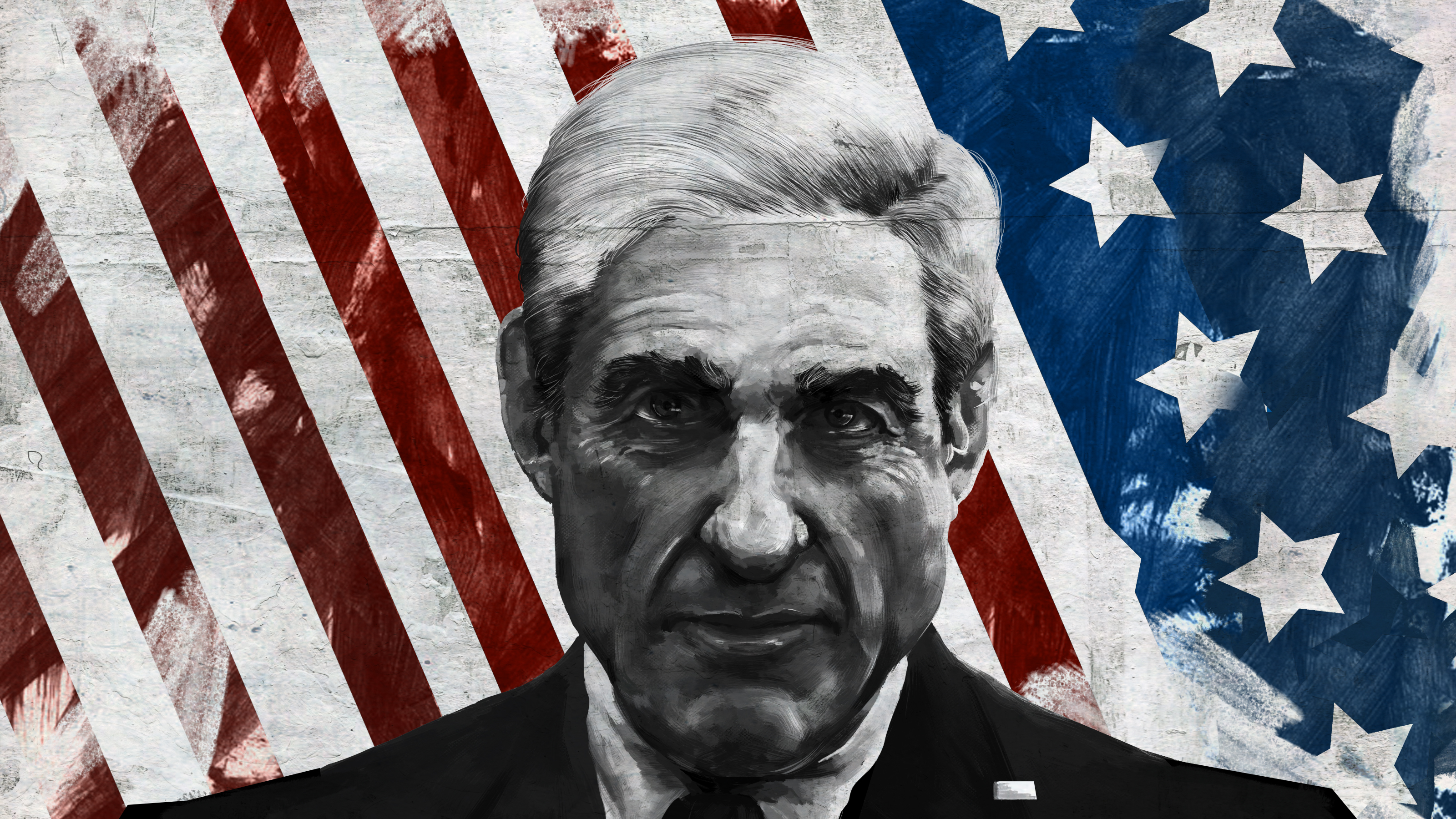 Image result for Robert Mueller evil