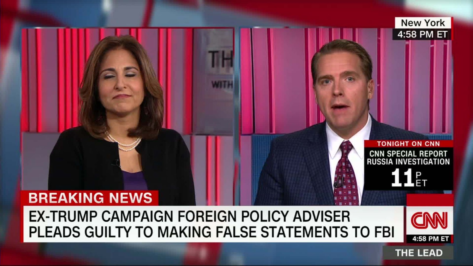 Trump Seething As Mueller Probe Reaches Former Aides Cnnpolitics
