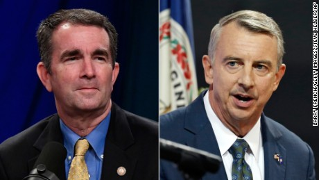 The race for Virginia governor: Counties you need to watch