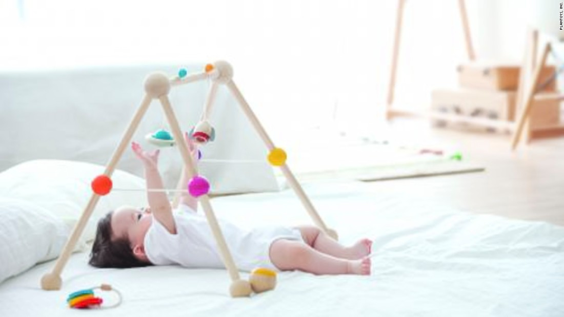 Fisher Price Infant Motion Seat Plantoys Baby Gym Recalled Cnn