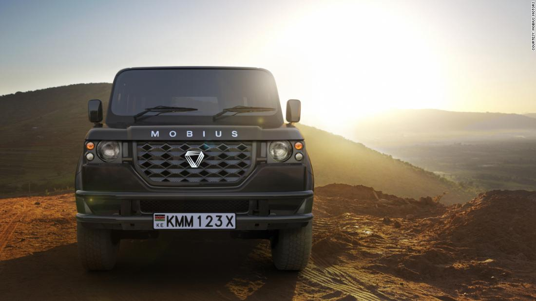 "<a href=""https://mobiusmotors.com/"" target=""_blank"">Mobius Motors</a> are releasing their second model of their stripped-down SUV vehicle made for the rough terrain. The company was founded in 2009 by British entrepreneur Joel Jackson. They're based in Nairobi and are set to have the car on the road by next year. <br /><br />Mobius Motors is one of a number of homegrown car manufacturers sprouting up across the continent.<strong> Click through to discover more.</strong>"