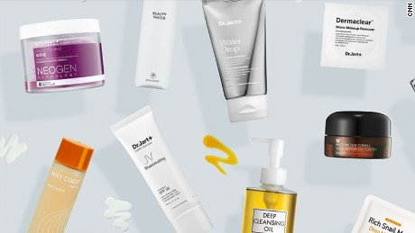 Korean skin care guide - CNN