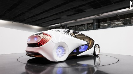 Why Japan may be the world's next car superpower