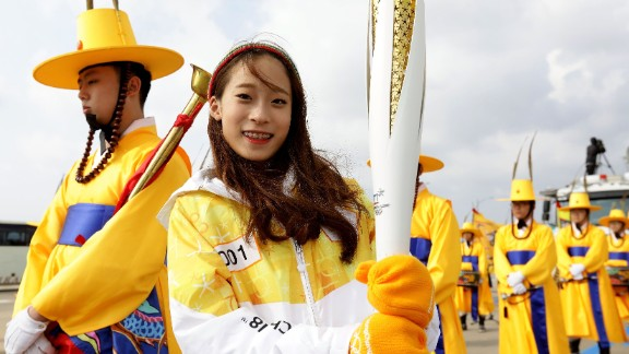 """Just 11 years old when she won her first national championships title in 2015, the teenager said: """"It is my dream to represent my country at an Olympic Winter Games and I am working hard to make that dream a reality very soon."""""""