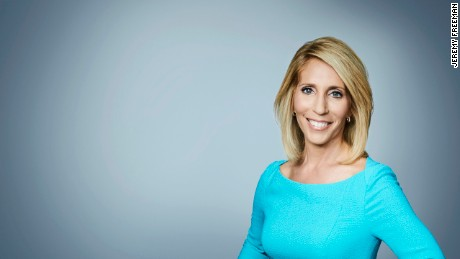 Dana Bash Profile Photo