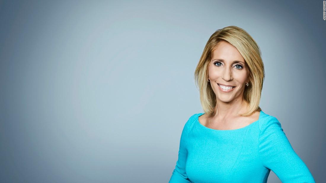 CNN Profiles - Dana Bash - Chief Political Correspondent - CNN
