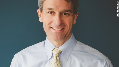 Trump is expected to tap Ken Cuccinelli for top DHS role on immigration