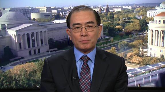 north korea intv amanpour Thae Yong-Ho defection_00003921.jpg