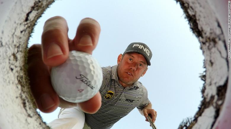 Lee Westwood: Modern courses are too difficult
