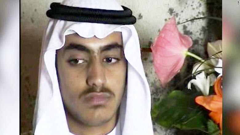 Osama Bin Ladens Son CIA reveals rar...