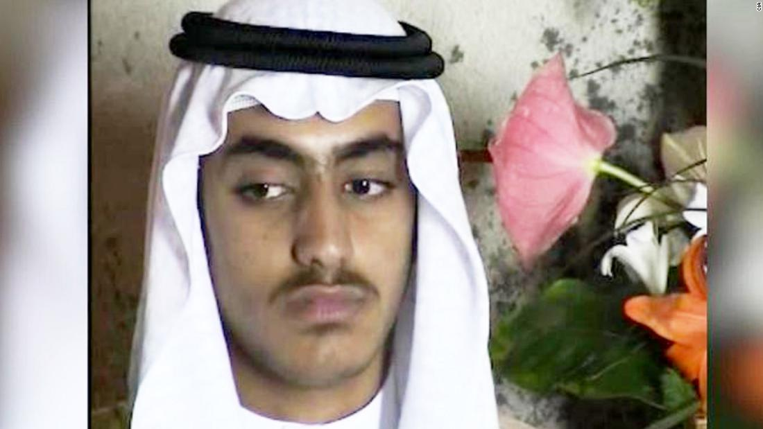 See What Osama Bin Laden Had On His Computer - Cnn Video-8047