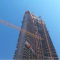 Jeddah tower bottom