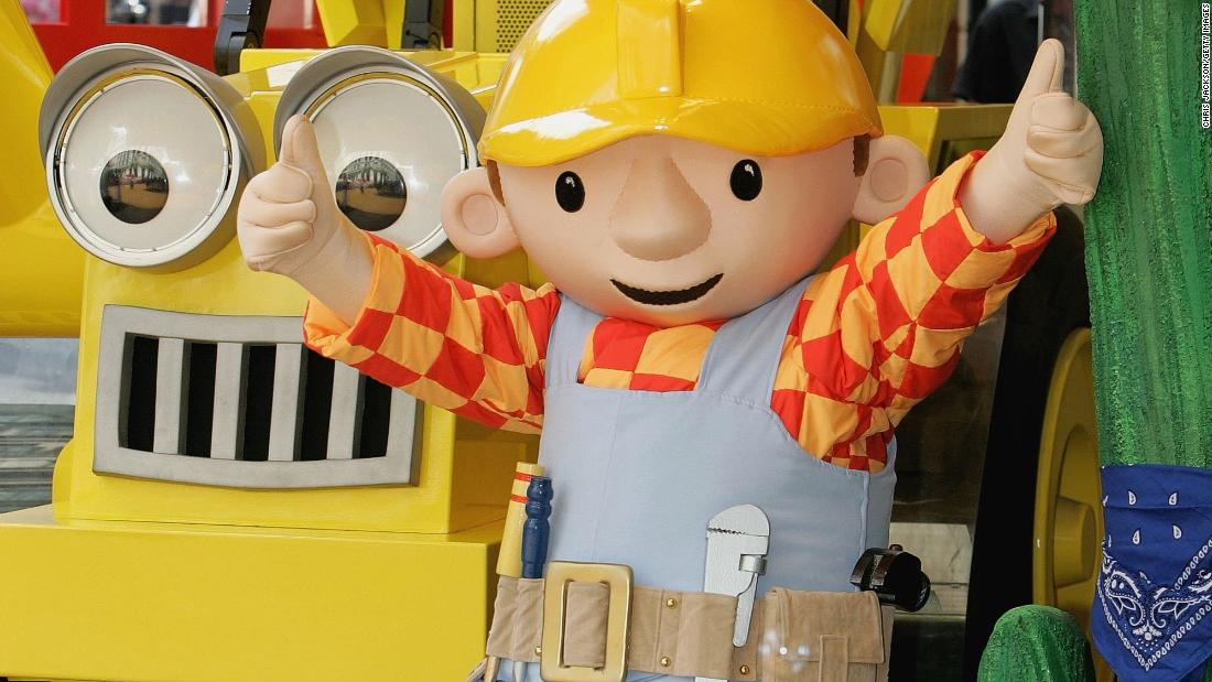 "Animated television show, ""Bob the Builder"" follows building contractor Bob and his colleague Wendy as they complete their construction tasks. The series debuted in 1999 and remained unchanged until 2015 when Bob's world transitioned from stop-motion animation to CGI.<br /><br />Bob's famous catchphrase (and the title of the hit theme song) is ""Can we fix it?"" to which his team responds with ""Yes we can!""<br /><br />Since launching in the UK in 1999 ""Bob the Builder"" has been translated into multiple languages and has aired in over 30 countries. <br />"