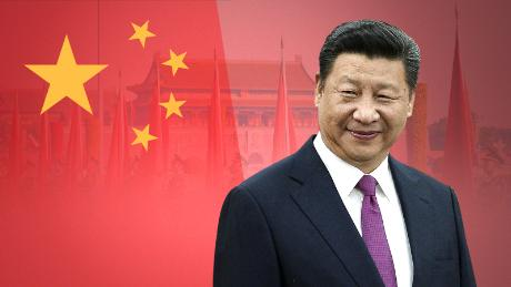 Why China won 2017 and how Donald Trump helped them do it