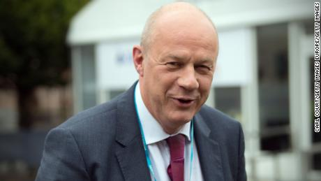 Secretary of State Damian Green has vigorously denied all the allegations against him.