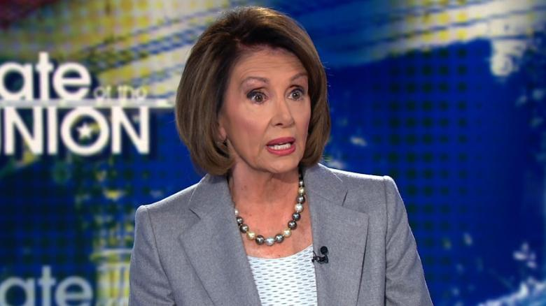 Pelosi: GOP trying to move tax plan in days