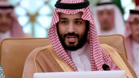 Saudi Arabia Princes Arrested In Corruption Case