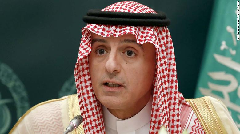 Saudi FM: We have zero tolerance for corruption