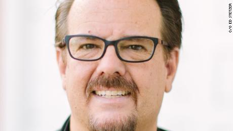 "Ed Stetzer is author of the new book ""Christians in the Age of Outrage."""