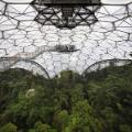 eden project china dome