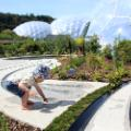 eden project china toddler