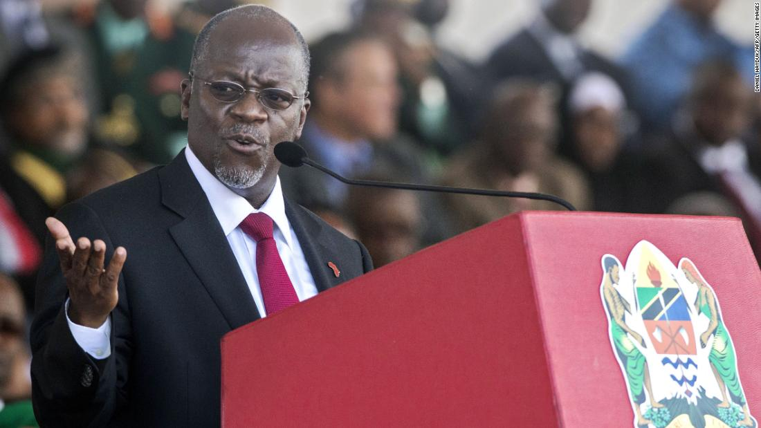 Tanzanian govt demands $930 fee from bloggers