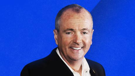 Phil Murphy elected New Jersey governor