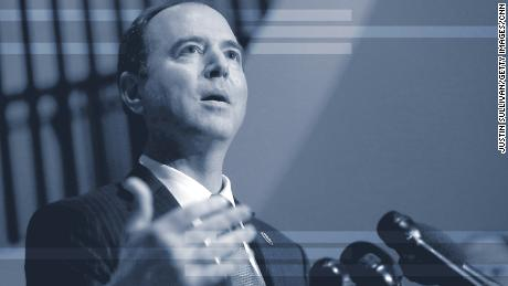 Rep. Adam Schiff: One thing Mike Pence and I agreed on