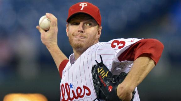 Former Major League Baseball pitcher Roy Halladay, a two-time winner of the Cy Young Award, died in a plane crash on November 7, according to the Pasco County Sheriff's Office in Florida. Halladay was 40.