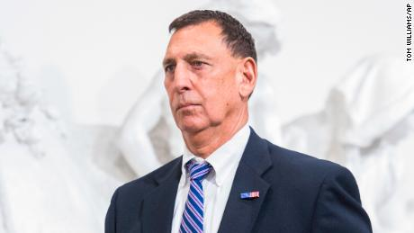 Another House Republican, Frank LoBiondo, announces he won't seek re-election
