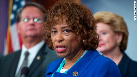 Chief of staff to congresswoman placed on leave following sexual harassment claims