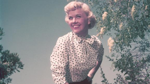 Actress Doris Day, one of the biggest box-office stars in Hollywood history, died Monday, May 13, at the age of 97.