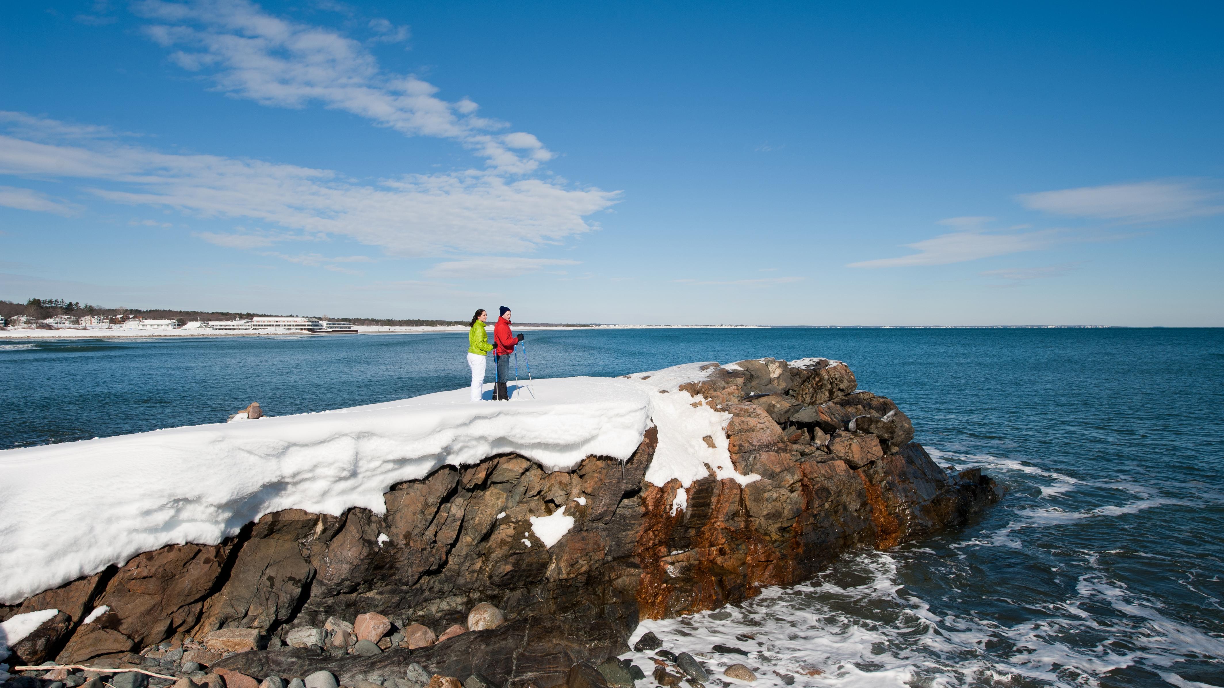 Beach vacation east coast destinations east coast beaches for Winter vacation east coast