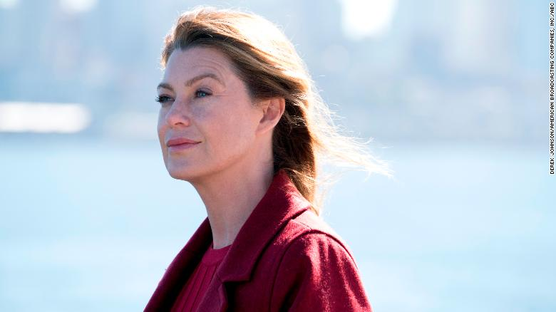 Greys Anatomy Ends When Ellen Pompeo Quits Cnn