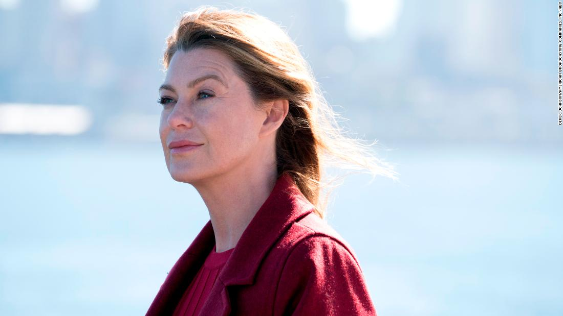Grey\'s Anatomy\' ends when Ellen Pompeo quits - CNN