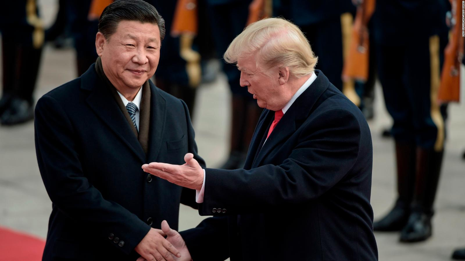 Image result for trump, xi jinping, photos